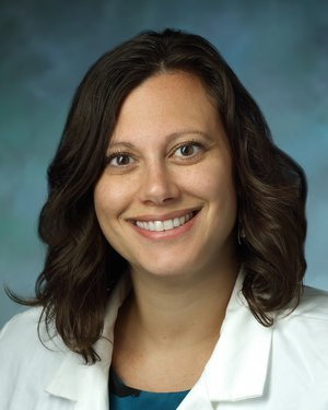 Dr. Traci Speed - JHU